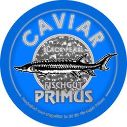 Fischgut Primus Caviar