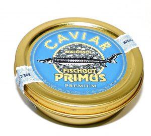 Caviar-Malossol-10g